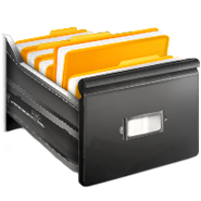 Manage All Your Files Electronically