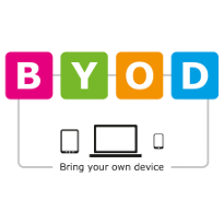 What is BYOD?