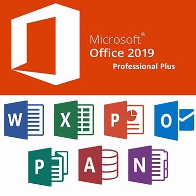 What's New in Office 2019
