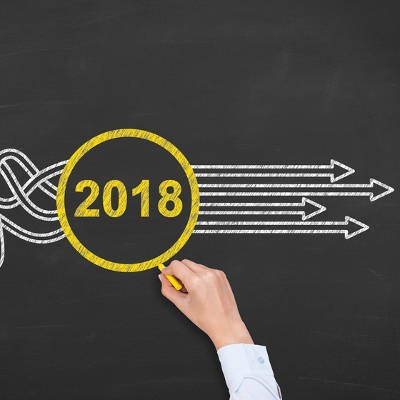 Emerging Business Technology Innovations for 2018