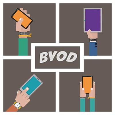 Tip of the Week: Better Understand BYOD