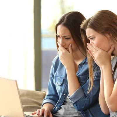 Hackers Prey on Social Media Users