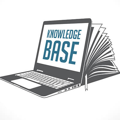 There Are Serious Benefits to Setting Up a Knowledge Base