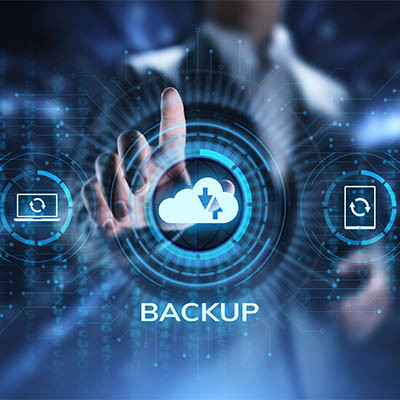 The Long and Short of Data Backup