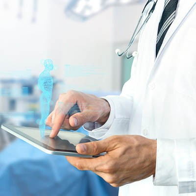 Is It Possible For Machine Learning to Help Treat Patients?